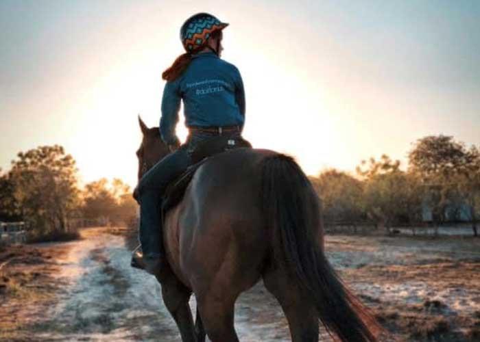 Broome Horse Riders Club