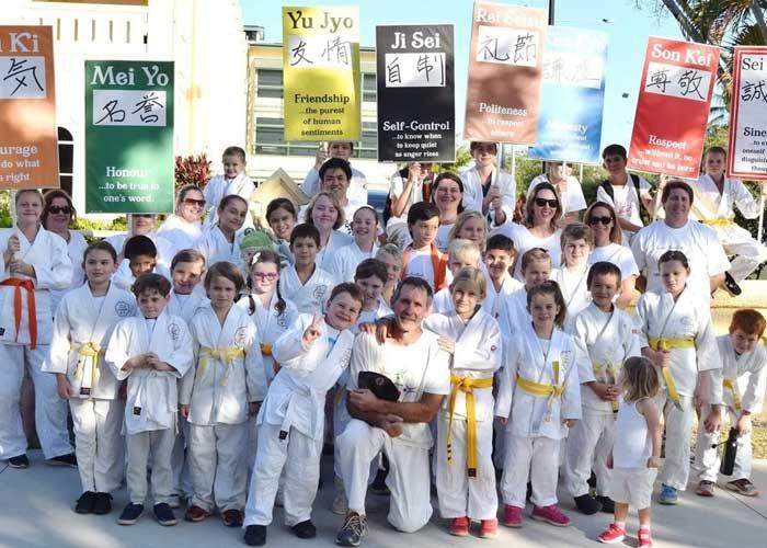 Cairns Southside Judo