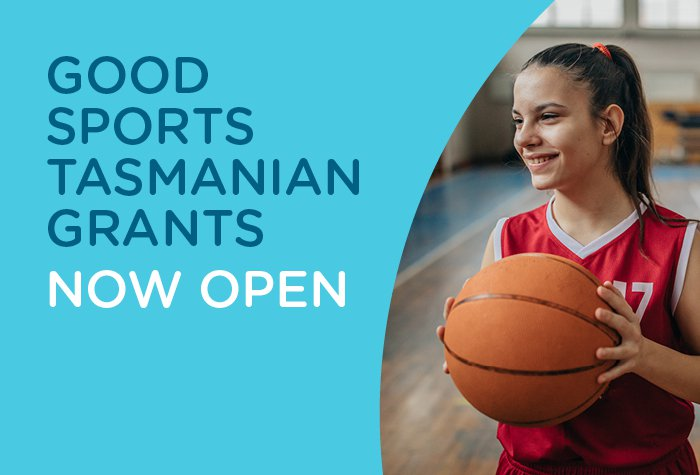 Tasmanian grants program banner 2